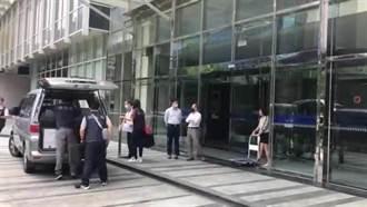 竹檢破偽外資真中企 台灣區負責人被訴