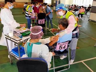 台中長者混打疫苗 健保署:施打紀錄在疾管署系統