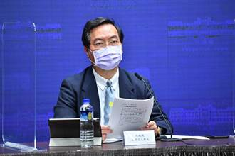 遭質疑政治考量插手BNT簽約 羅秉成:國家尊嚴、地位要守住