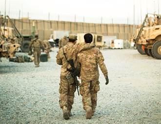 美將撤1.8萬阿富汗無名英雄 時間點曝光