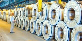 中鋼、工業局、工具機公會達3共識 盼鋼市穩定供料順暢