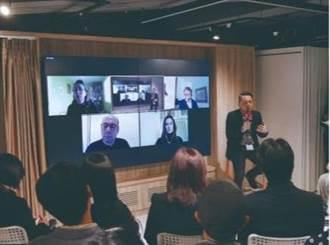 蘇富比、夏荊山東方藝術計畫 在台聯手打造虛擬藝術學院