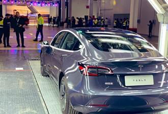 把產能讓給 Model Y?Model 3 LR 車型無預警從特斯拉中國大陸官網下架