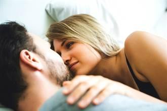 研究:愛約炮男生長相有4大特徵 女性爆有拿手技巧