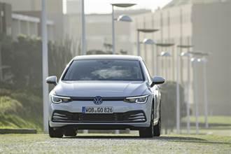 Volkswagen Golf夠服人 獲能源局一級能源效率