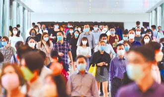 疫情受控 香港再現新冠肺炎0新增