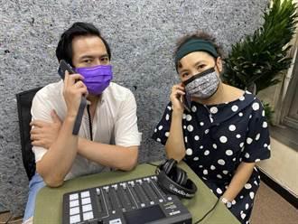 馬國賢研發獨門「暗黑料理」 防疫在家不怕沒飯吃