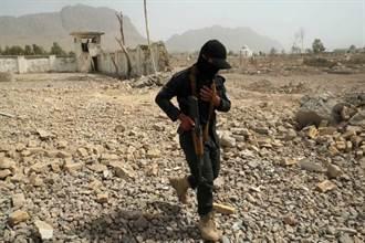 阿富汗局勢衝擊中亞 各方勢力展開角力