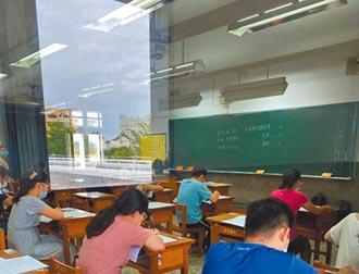 台中停辦教師甄選 彰化持續未開缺