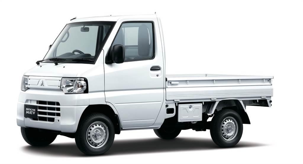 Mitsubishi 與泰國物流公司 Eternity 合作、投入 Minicab MiEV 於泰國實地道路測試!