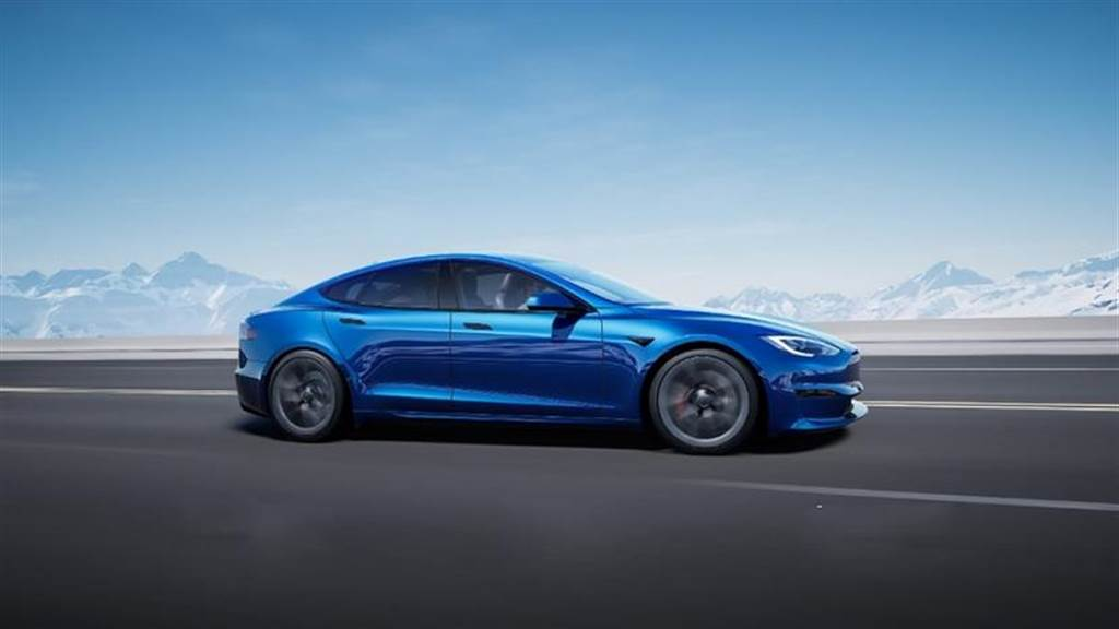 特斯拉 Model S LR、Model X LR 雙車型台灣售價大漲 15 萬元