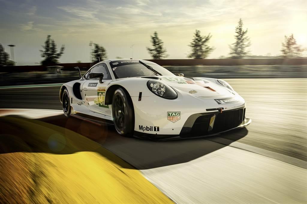 即使蒙札賽道是主要對手Ferrari的主場,但Porsche仍有信心擊敗對手。