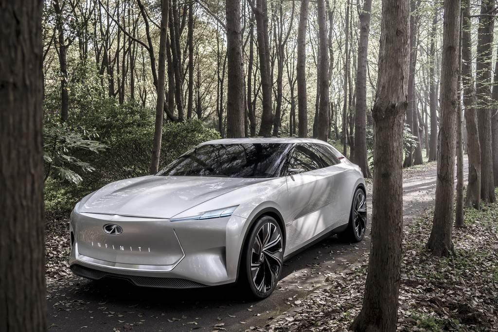 直接跳過增程型電動車佈局?Infiniti i-POWER 技術將暫緩推出、未來佈局以 VC-Turbo 與純電車為主