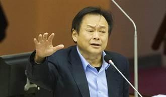 游盈隆預言民進黨2022恐比2018更慘 王世堅回4字