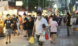 台灣越往北感染風險越大 醫怒批年輕人「猥瑣」