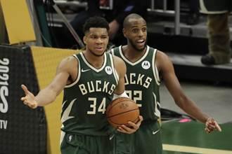 NBA》占盡便宜?裁判報告坦承最後關頭3次公鹿獲益