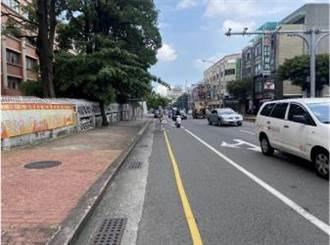 台南南區老舊自來水管裂縫漏水 19日進場汰舊換新