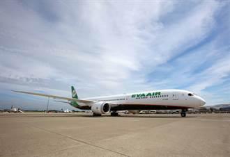 長榮航協調波音 787新機延至2023年導入