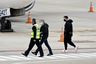足球》梅西遭遇炸彈驚魂 私人飛機臨時停飛逃過一劫