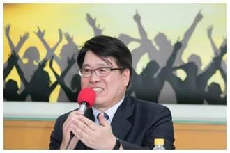 民進黨為何流失300萬「死忠支持者」游盈隆8字總結:結果重傷