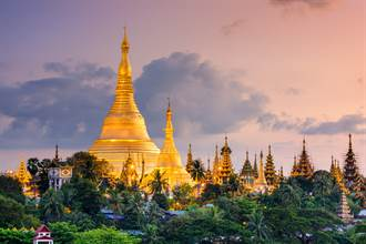 緬甸列為高風險國家 返台需入住集中檢疫所