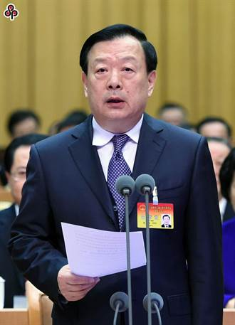 香港國安法周年回顧展望研討會 夏寶龍向管治者提七項要求