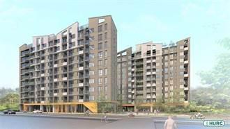 彰化第一間社宅已發包 2024年完工並設置日照和托嬰中心