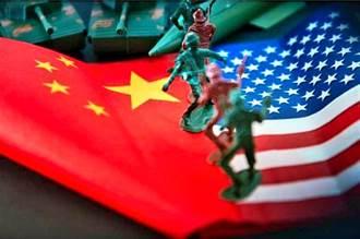 央視國際銳評:美方在台灣問題上冒險挑釁 必將玩火自焚