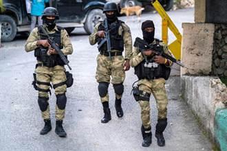 美國為幕後黑手? 五角大廈說明海地刺客團是否受美軍訓練