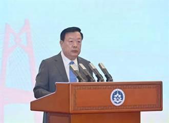 夏寶龍:事實雄辯證明 國安法是保香港安全、安定、安寧之法