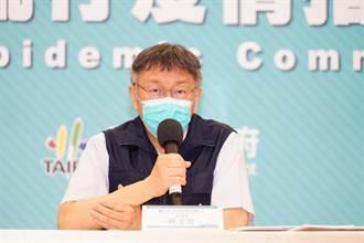台北市該不該買疫苗自救? 近6000名網友投票結果一面倒