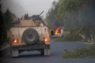 遭塔利班伏擊 「路透社」著名攝影記者遇害