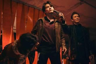 影帝林家棟新作《手捲煙》 靠爆粗口帶新人演員入戲