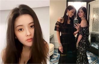 孫芸芸21歲愛女染髮被嫌老氣 她輕鬆神回應高下立判