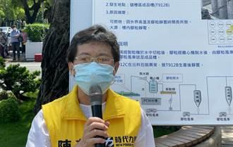 高雄林園工業區工安不斷 立委議員要求總體檢