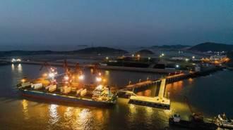 陸連發東海航行警告 浙江外海武器訓練、頭門港軍事訓練