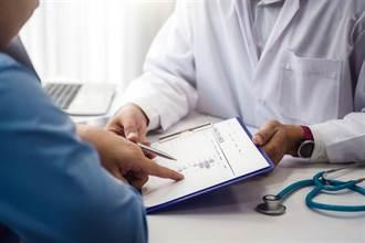 男性注意!睪固酮較低者 若染疫致重症 死亡率恐變高