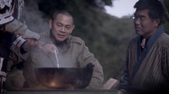 跟名廚江振誠走天涯 宅家探尋極地傳奇美食