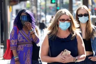 洛杉磯郡確診病例激增  周末將恢復強制戴口罩