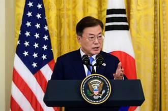 韓國總統:本周末是疫情的關鍵 全民盡量避免外出