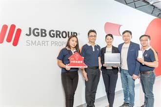 台北國際電腦展創新設計獎 零接觸遠距管理租房成最大贏家