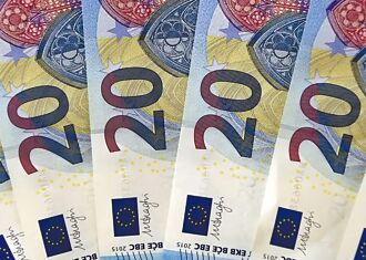 ECB正式啟動數位歐元