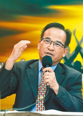 蘇煥智、施正鋒批雙標 政治檢查疑為中天而設