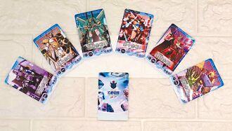 六都電競賽上陣 一卡通限定卡開賣