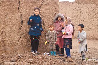 中亞各方角力 難民潮湧入塔吉克