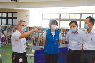 台東3600教職員 17日接種莫德納