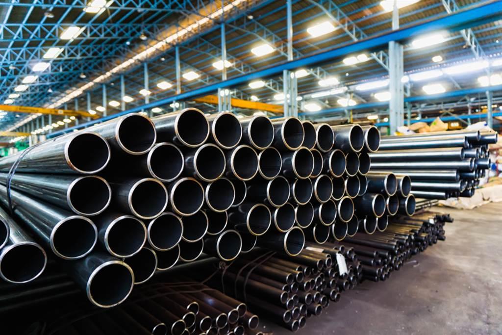 不鏽鋼價格瘋漲,鋼鐵股重返榮耀?專家曝沒那麼簡單。(圖/達志影像)