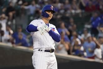 MLB》小熊清倉大拍賣開始 將明星外野手交易至勇士