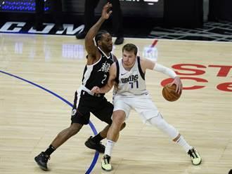 NBA》紐媒爆里歐納德離隊機率增加 獨行俠展開追逐