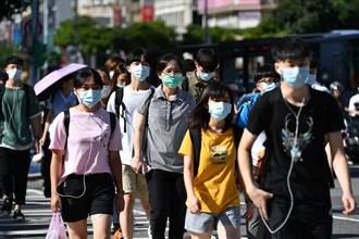 台灣沒封城就壓制疫情 主因竟是這種人比例超高